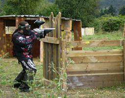 Paintball Berlin