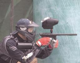 Paintball Bremen