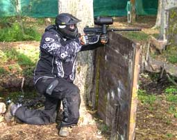 Paintball Münster