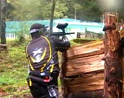 Paintball Stuttgart